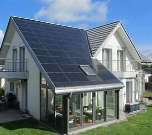 Solaranlage Dach Kosten : photovoltaik solaranlagen ~ Orissabook.com Haus und Dekorationen