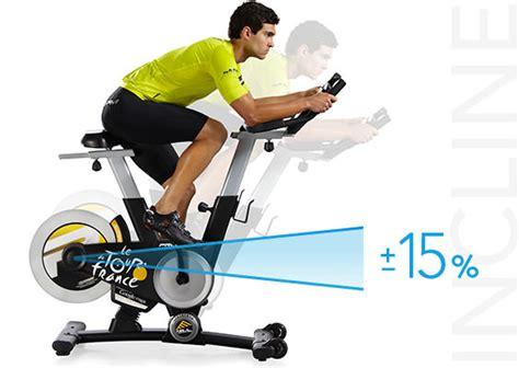Pro Form Tour De France Exercise Bike | Exercise Bike ...
