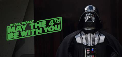 Star Wars 4th Be With You Shopping | Limited Time Magic ...