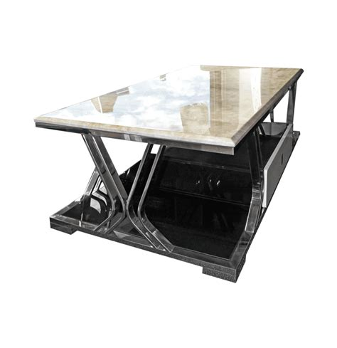 Crafting furniture for the generations. Ella Marble Top Coffee Table   OpenInspiration - NZ Furniture Online Store