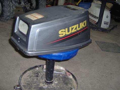 Used Suzuki Outboard Parts by Suzuki Outboard Parts Partsontario