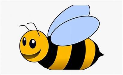 Bee Clipart Bumble Bees Clip Transparent Cartoon