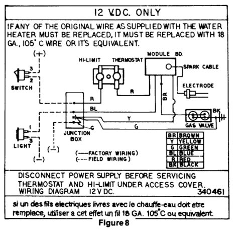 wiring diagram for suburban water heater suburban water heater wiring diagram wiring diagram and