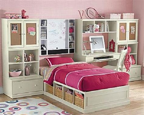 Modern Bedroom Designs For Teenage Girls 2014