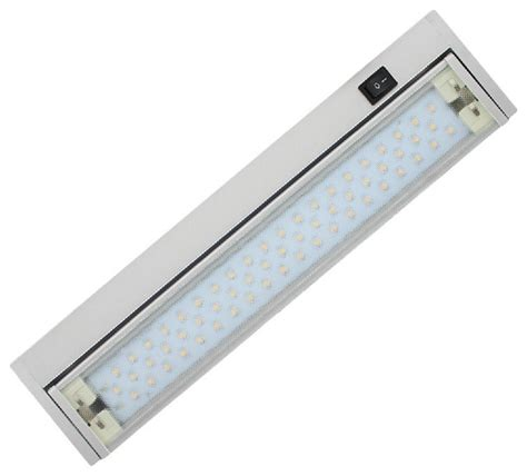 110v 6w extendable led cabinet lighting fixture
