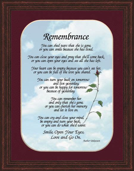 Remembrance Quotes For Lost Friends