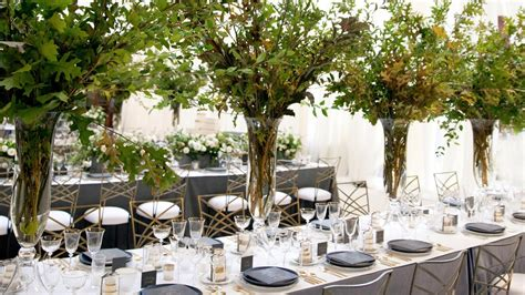centerpieces that will take your reception tables to new heights martha stewart weddings