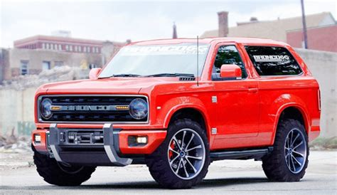 How Much Will The 2020 Ford Bronco Cost by 2020 Ford Bronco Release Date Canada Review Redesign