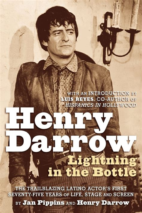 A High Chaparral Thanksgiving with (Puerto Rican actor) Henry Darrow – Repeating Islands
