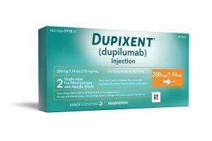 Fda Approves Asthma Indication For Dupixent  Dupilumab