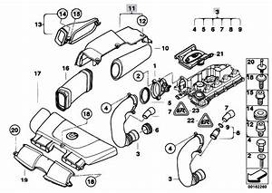 Original Parts For E90 320d M47n2 Sedan    Fuel Preparation