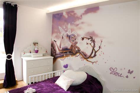 la chambre des décoration chambre bebe theme fees