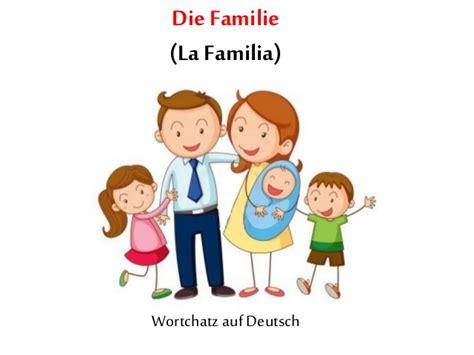 Tiny Häuser Für Familien by Die Familie Flashcards On Tinycards