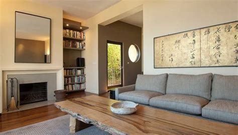 Red And Black Small Living Room Ideas by 22 Asian Interior Decorating Ideas Bringing Japanese