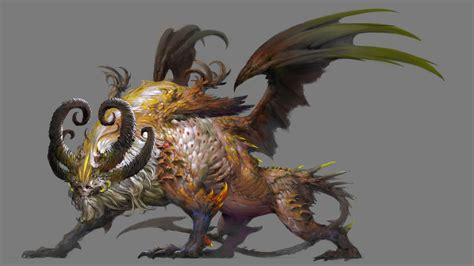 Your first look at Prodigy's two new monstrous creatures - Polygon