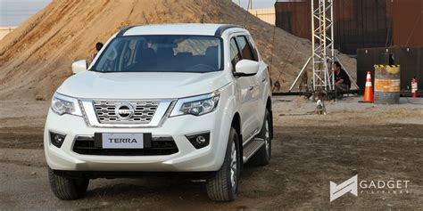 Nissan Terra Photo by Nissan Holds Regional World Premiere Of The New Terra In