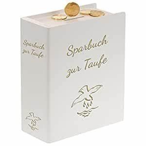 Geschenke 24 Gmbh : geschenke 24 sparbuch zur taufe in wei taufgeschenke ~ Watch28wear.com Haus und Dekorationen