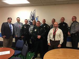 New Port Richey Campus Hosts the Pasco County Sheriff's ...