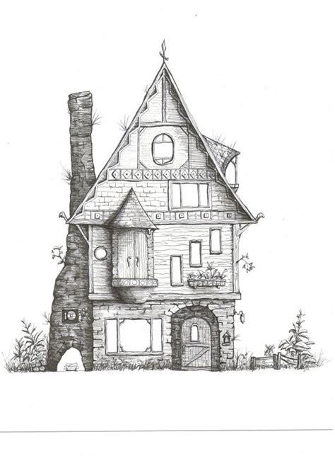 house drawings forest estroso casa sta 5 x di