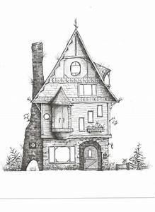 Fantasy Forest Estroso Casa Stampa Fine Art 5 X Di
