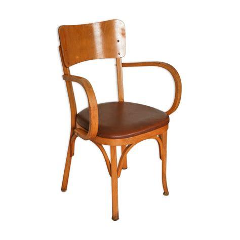 chaise bistrot chaise bistrot en bois mes petites puces