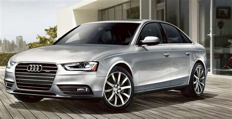 2014 2015 audi a4 wallpapers top speed