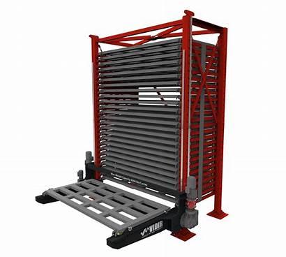 Storage Vertical Solutions Vidir Sheet Plate Barstock