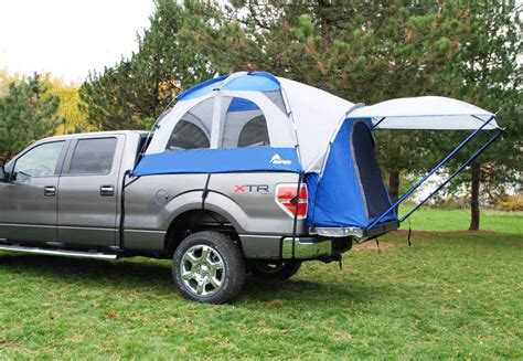 F150 Bed Tent by 2014 Ford F 150 Xtr 4x4 Truck Bed Mounted Tent Ford F