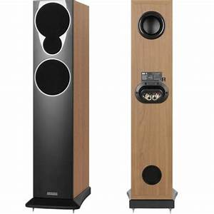 Mission Mx3 Floor Standing Speakers Review And Test