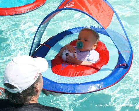 Swim Floats For Babies
