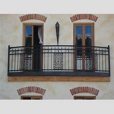 Französische Balkone  Geländer Und Zäune Niederbayern