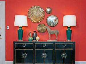 Photos hgtv for What kind of paint to use on kitchen cabinets for mirror wall art ideas