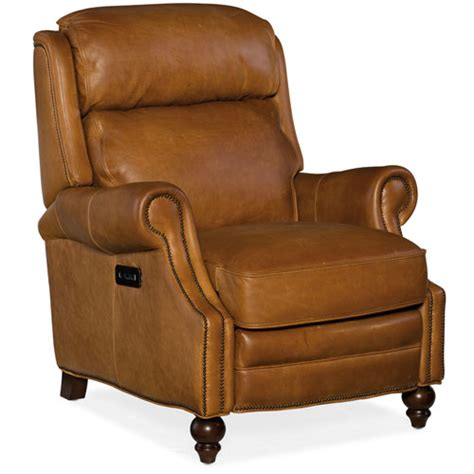 Raeburn Leather Recliner by Fabric Leather Recliner Chairs Bellacor