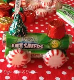 Christmas Candy Train