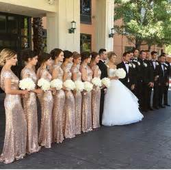gold glitter bridesmaid dresses the 25 best gold bridesmaid dresses ideas on