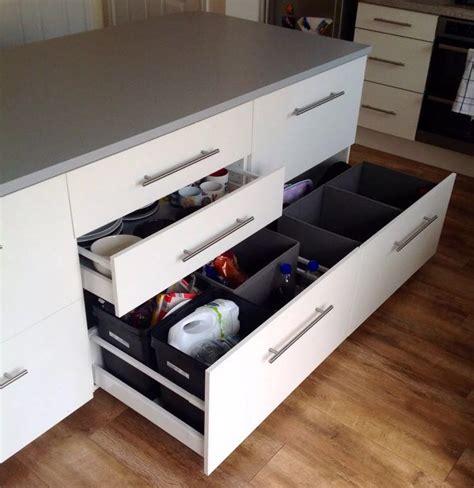 Kitchen Breakfast Bar Storage by Kitchen Island Breakfast Bar For Sale In Uk View 79 Ads