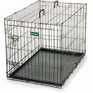 dog crates wire crates for small or large dogs petsmart With petsmart wire dog crate