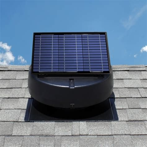us sunlight solar attic fan u s sunlight 9930tr solar attic fan