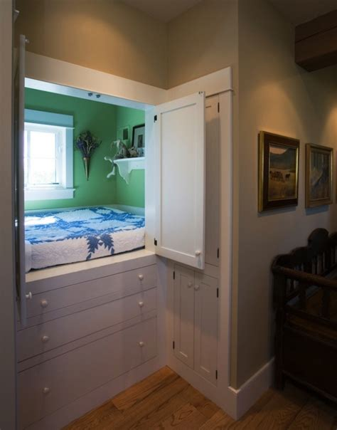 space solutions hidden beds adorable home
