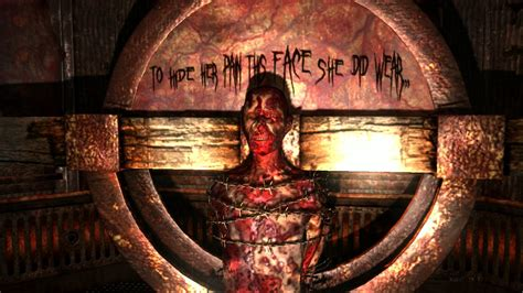 Silent Hill Homecoming Review Invision Game Community
