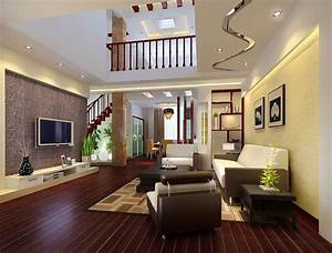 decoration: Natural Asian Living Way for Modern House ...
