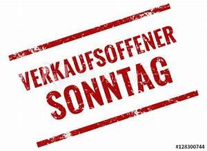 Dülmen Verkaufsoffener Sonntag : verkaufsoffener sonntag stempel rot stockfotos und ~ Watch28wear.com Haus und Dekorationen