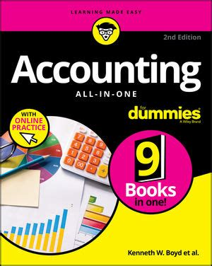 gardening all in one for dummies accounting all in one for dummies 2nd edition resource center dummies