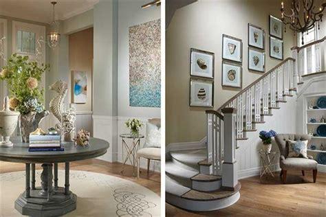coastal living coastal interior decor home  design