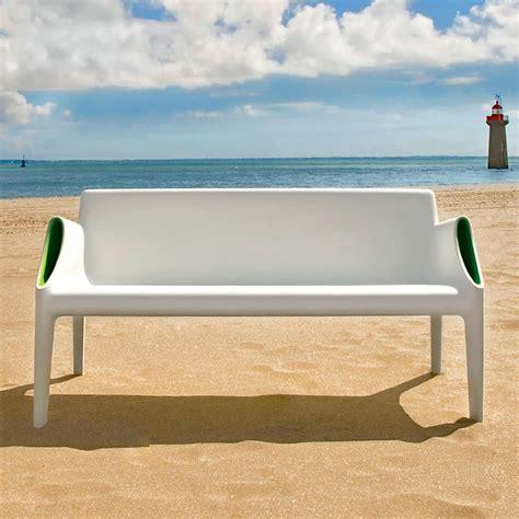 kartell canap magic sofa canapé design kartell en polyéthylène