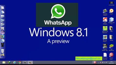 how to install whatsapp on pc laptop desktop mac window complete steps a 2 z