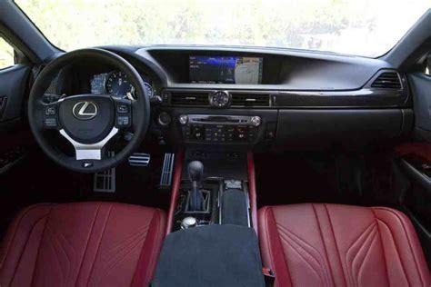 lexus jeep 2016 inside شاهد بالصور لكزس gs f 2016 الرياضية المرسال