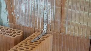 Richtschnur Spannen Anleitung : trennwand bauen das mauern ohne m rtel anleitung ~ Lizthompson.info Haus und Dekorationen