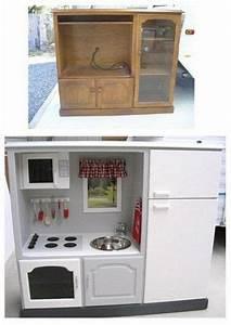 comment fabriquer une cuisine pour les enfants With kitchen cabinets lowes with papier cadeau enfant