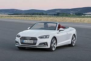 A5 2017 Preis : audi a5 s5 cabrio 2017 vorstellung motoren und preis ~ Jslefanu.com Haus und Dekorationen